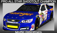 FSB Racing Pro All Star Matt Watkins