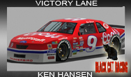 Friday Night Winston Cup Series